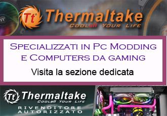 Punto vendita Thermaltake