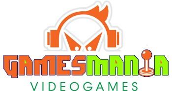GamesMania Videogames